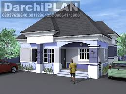Small Picture Latest bungalow designs in nigeria