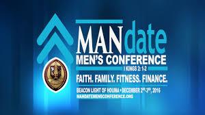 Beacon Light Of Houma Mandate Mens Conference 2016 Visual New Youtube