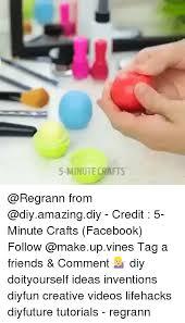 facebook friendemes 5 minute crafts regrann from diy