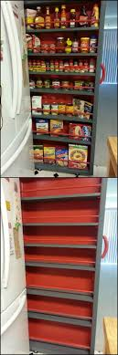 how to build a roll out shelf