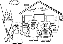 Keys To Literacy Three Little Pigs