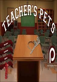 teachers pets free