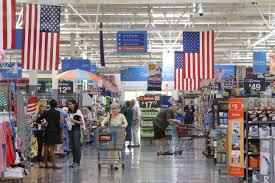 Walmart Customer Service Number Amazon Versus Walmart How The Two Companies Differ Now Time