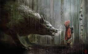 Image result for big bad wolf
