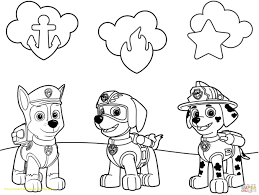 Best Of Free Paw Patrol Coloring Pages Free Coloring Book