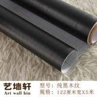 sticky paper for furniture. Waterproof PVC Self-adhesive Wallpaper Imitation Wood Bedroom Cabinet Paper Furniture Refurbished Stickers Sticky For U