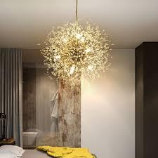 decorative pendant lighting. OPKMB Dandelian Pendant Lighting Modern Decorative LED Light  Dinning Room Flower Lights Fixture Decorative Pendant Lighting