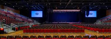 Hard Rock Live Northfield Seating Chart Bedowntowndaytona Com