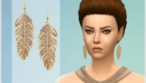 Lana Sims World – thesimguys: Guys! I made this earrings for my… | Sims 4  Updates -♢- Sims 4 Finds & Sims 4 Must Haves -♢-