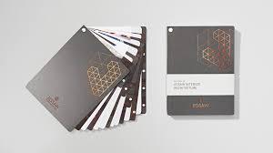 Branding Print Design Website Design For Jigsaw Interior