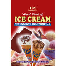 Ice Cream Manufacturing Process Flow Chart Hand Book Of Ice Cream Technology And Formulae
