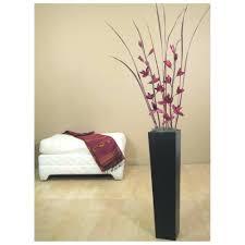 Small Picture Black Floor Vases laferidacom