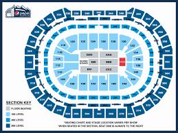 Concert Staples Center Seating Chart Fresh Atampt Stadium Seating Chart Concert Michaelkorsph Me