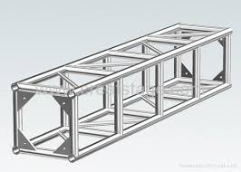 stage lighting truss 1 diy s51 truss