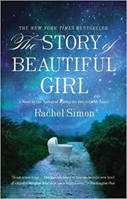 beautiful girl book.  Beautiful Amazoncom The Story Of Beautiful Girl 2015446574457 Rachel Simon Books With Book