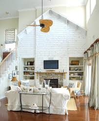 Built In With Fireplace Interior Best Built In Shelves With Fireplace Mantels With Built