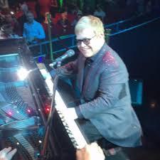 Elton John Million Dollar Piano Seating Chart Elton John The Million Dollar Piano Closed 212 Photos
