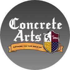 Concrete Arts Bomanite Scofield Proline