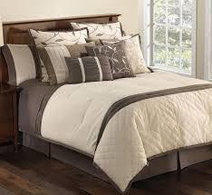 badcock  more  verbena linen comforter set
