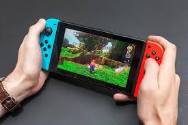 Serbi5 Fakta Nintendo Switch yang Harus Diketahui, Menarik!
