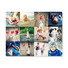 personalized wall d cor perfect squares 14 x 11 on personalized photo collage wall art with kids wall d cor pear tree