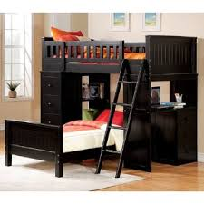 Cool bunk beds with desk Desk Attached Quickview Wayfair Bunk Beds Loft Beds With Desks Wayfair