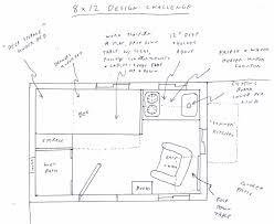 tiny house trailer plans new tiny trailer house plans best small house trailer floor plans