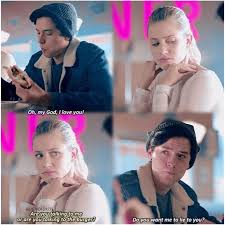 Riverdale Quotes Stunning Incorrect Riverdale Quotes Cole SprouseRiverdale Pinterest