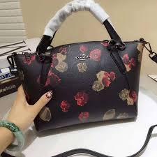 (Premium) Coache Ava Tote   Sling Bag