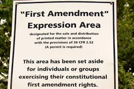 amendment essay should be no restrictions on the first amendment at com