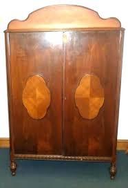 victorian armoire wardrobe wardrobe vintage home furnishings antique wardrobe vintage closet french vintage wardrobe