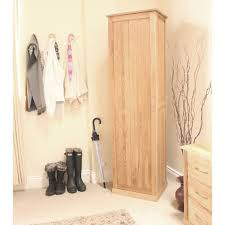 baumhaus mobel oak hidden home office. baumhaus mobel solid oak tall shoe cupboard cor20e hidden home office s