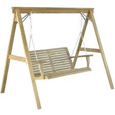 swing outdoors best outside ideas on porch around a building with stand and outdoor baby alone