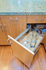 Kitchen Cabinet Alternatives 30 Corner Drawers And Storage Solutions For The Modern Kitchen