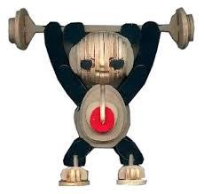 <b>Сборная модель</b> Чудо-Дерево <b>Панда</b> (K004) купить по цене 284 ...