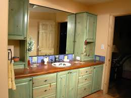 bathroom side cabinets. Modern Bathroom Vanity With Side Cabinet Pertaining To Corner Cabinets HGTV