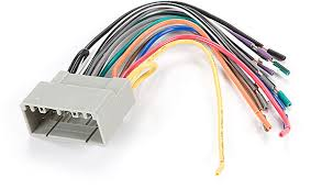 confused about wiring harness for stereo install jeepforum com i just looked on crutchfields site and the harness they show has the extra yellow and black wires turning right back into the harness