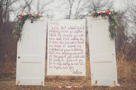 Engagement Love Letter