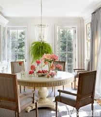 sunny dining e by designer michael smith originally from house beautiful photo by
