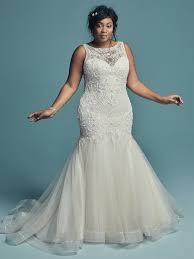 Ariella Marie Wedding Dress Bridal Gown Maggie Sottero