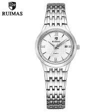 RUIMAS Business Ladies Watch <b>Relogio Feminino Fashion</b> ...