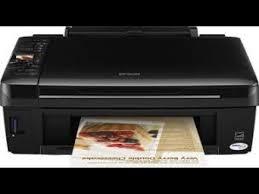 Vous ne pourrez pas imprimer directement depuis la sc125 du navigateur. Telecharger Driver Imprimante Epson Youtube