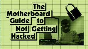 Guide Motherboard Getting The Not Hacked To 5HncPcqvd