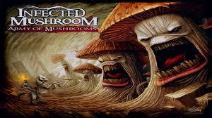 1920x1080 infected mushroom wallpaper