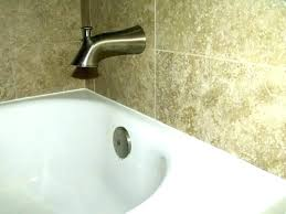 caulking a tub sink drain sealant caulking bathroom sink caulking around tub caulking bathtub bathtubs