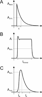 Amplitude And Time Parameters Of Electroporation Pulses A