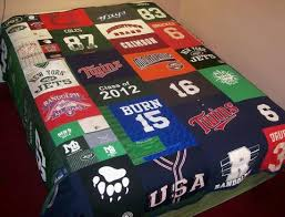 Memory Quilts, Memorial Quilts, TShirt Quilts | QuiltKeepsake & Turn those clothes into a memory quilt! Adamdwight.com