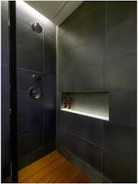 shower led lighting. They Have Used LED Lighting And Placed A Frosted Glass Panel Over It Sealed Using Silicone. Shower Led