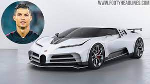The boot presents a white fresh look on a blue carbon fiber soleplate. Cr7 X Bugatti Le Top 10 Des Voitures De Cristiano Ronaldo Aka Cr7 By Cristiano I Don T Take Myself Too Serious But I Take What I Do Very Seriously