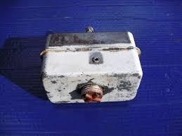Purchase Vintage Tecumseh H30/H40/H50/H70 Go Kart/Minibike Steel Gas ...